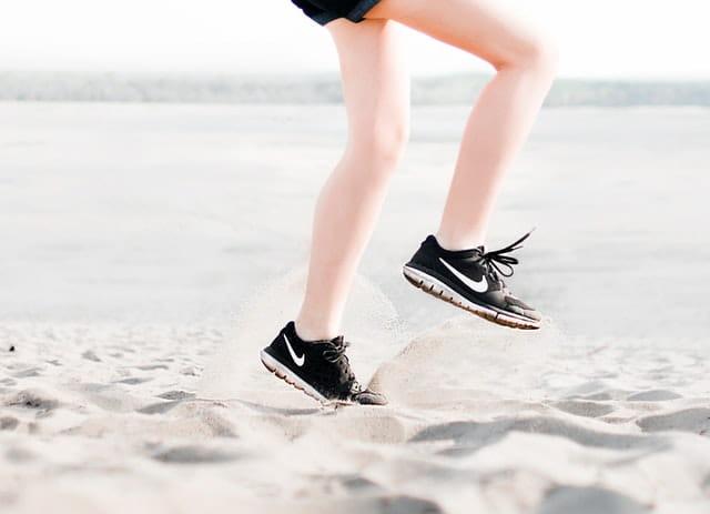 active-activity-beach